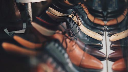 boot repair shoe repair